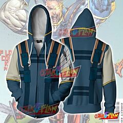 Cable Cosplay Hoodie