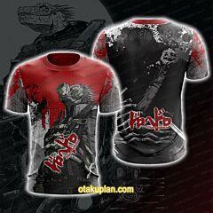 Dorohedoro Kaiman T-Shirt