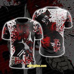 Dorohedoro Shin T-Shirt