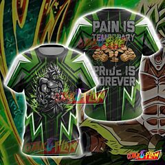 Dragon Ball Broly T-Shirt