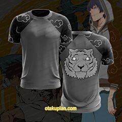 The God of High School Park llpyo Cosplay T-Shirt