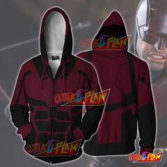 Daredevil Hoodie Jacket